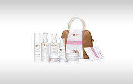 VivierSkin Anti-aging Program for Redness