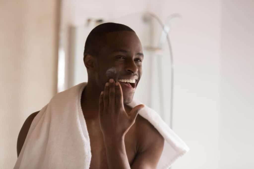 Skincare and Treatments For Men in 2021